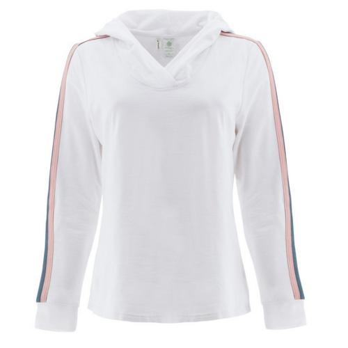 Aventura Lounge About Hoodie M950829