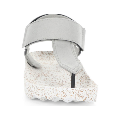 BOS & CO Asportuguesa Sandal Suede