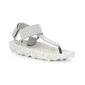 BOS & CO Asportuguesa Sandal Suede (2 Colors!)