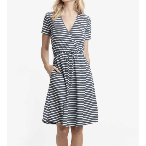 Lole Lole Tessa Dress BLUE ANCHOR LSW3553