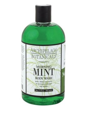 ARCHIPELAGO Archipelago Morning Mint Body Wash 28512