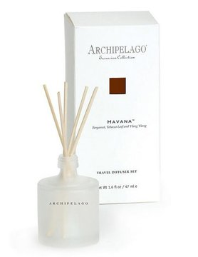 ARCHIPELAGO Archipelago Havana Excursion Travel Diffuser 43357