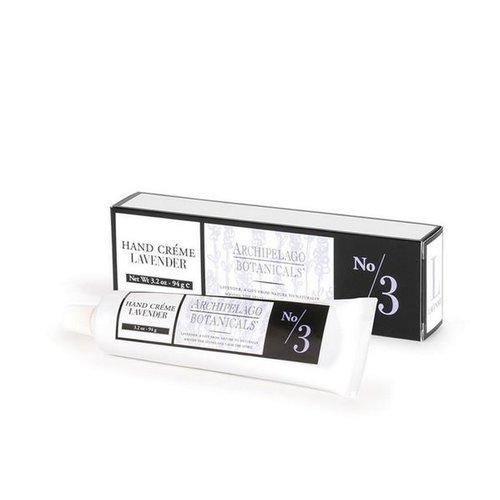 ARCHIPELAGO Archipelago Lavender Hand Creme 3.2oz 25018