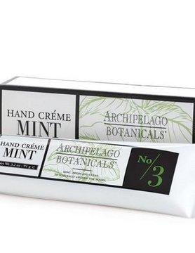 ARCHIPELAGO Archipelago Morning Mint Hand Creme 3.2oz. 28518