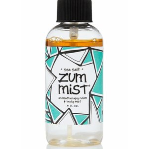 INDIGO WILD Zum Mist Sea Salt 4 oz 24187