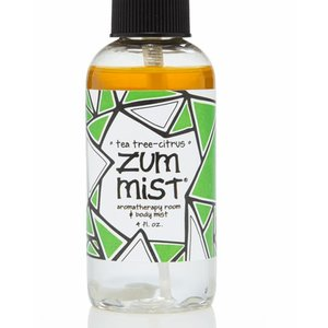 INDIGO WILD Zum Mist Tea Tree Citrus 4oz. 24193