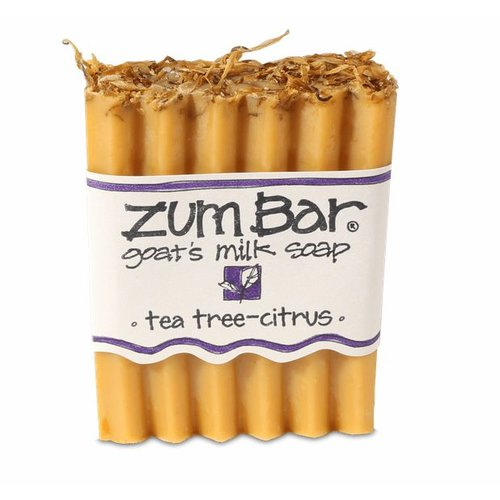 INDIGO WILD Zum Bar Tea Tree Citrus