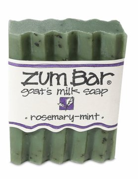 INDIGO WILD Zum Mist Rosemary Mint 4oz 21014