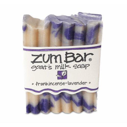 INDIGO WILD Zum Bar Frankincense-Lavender 21431