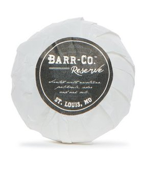 Barr Co. Barr Co Bath Bomb Reserve Scent 81637