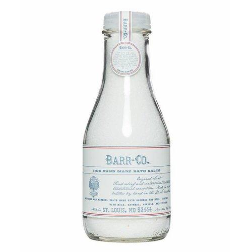 Barr Co. Barr Co Original Scent Bath Salt Soak 32oz 1900