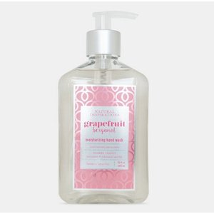 Natural Inspirations Natural Inspirations Grapefruit Hand Wash 12oz.