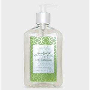 Natural Inspirations Natural Inspirations Mint Hand Wash