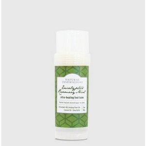 Natural Inspirations Natural Inspirations Foot Balm Eucalyptus Rosemary Mint