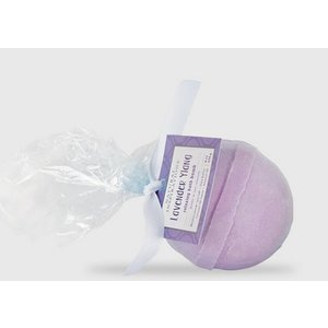 Natural Inspirations Natural Inspirations Bath Bomb Lavender 6oz
