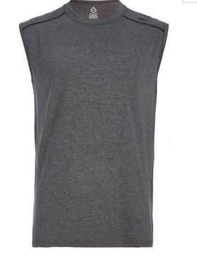 TASC Tasc Core Sleeveless Heather Grey TM-141-059