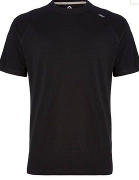 TASC Tasc Carrollton Tee Black TM-110-001