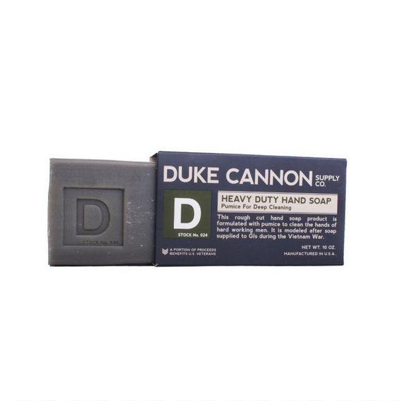 DUKE CANNON Duke Cannon Heavy Duty Hand Soap