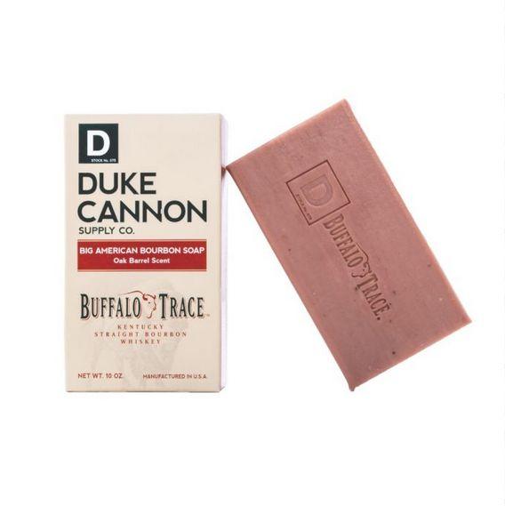 DUKE CANNON Duke Cannon Big American Bourbon Soap