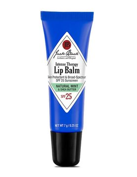 Jack Black Jack Black Intense Ther Lip Balm Mint .25oz 3004
