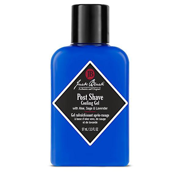 Jack Black Jack Black Post Shave Cooling Gel 3.3oz