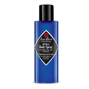 Jack Black Jack Black All Ovr Body Spry 3.4oz 4069