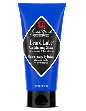 Jack Black Jack Black Beard Lube 6oz 1002