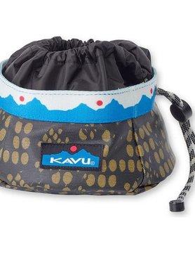 KAVU Kavu Buddy Bowl Python