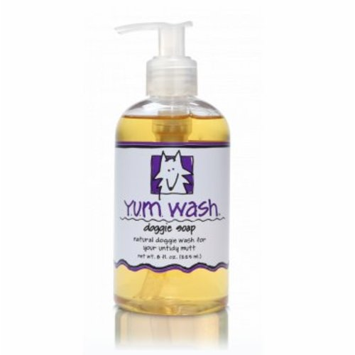INDIGO WILD Zum Wash Yum Doggie Soap