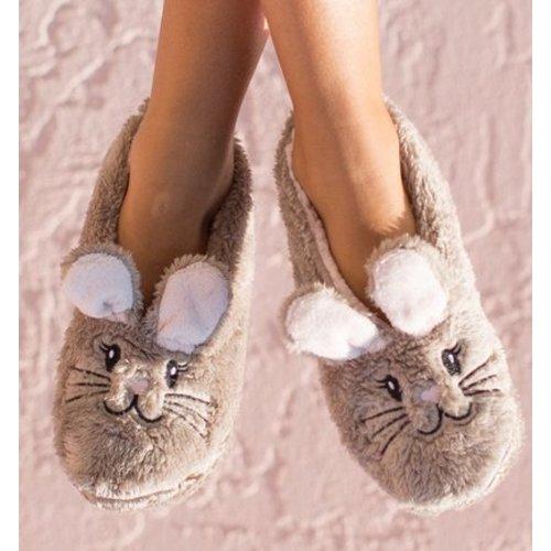 FACEPLANT Faceplant Bunny Footsies