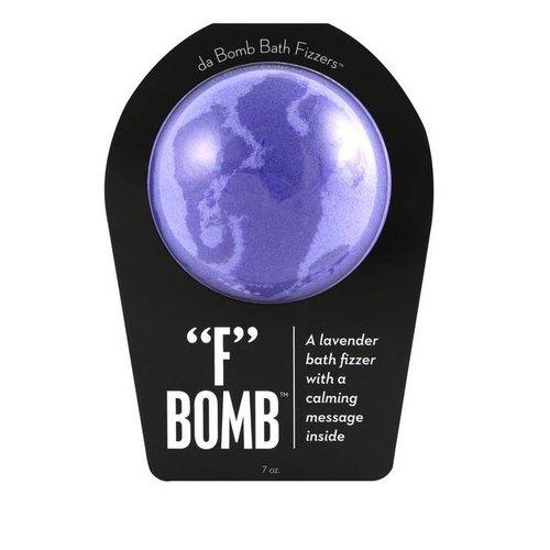 "Da Bomb Da Bomb ""F"" Bomb"