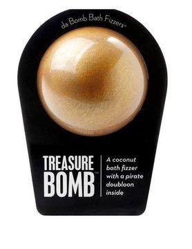 Da Bomb Da Bomb Treasure Bomb