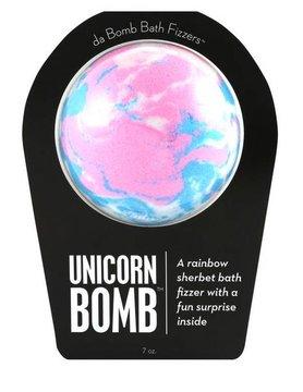 Da Bomb Da Bomb Unicorn Bomb