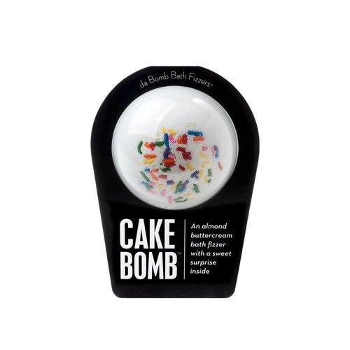 Da Bomb Da Bomb Cake Bomb