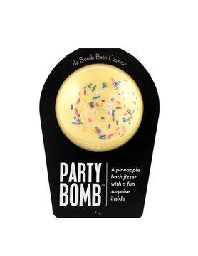 Da Bomb Da Bomb Party Bomb