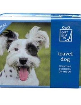 STREAMLINE Streamline Traveling Dog Tin
