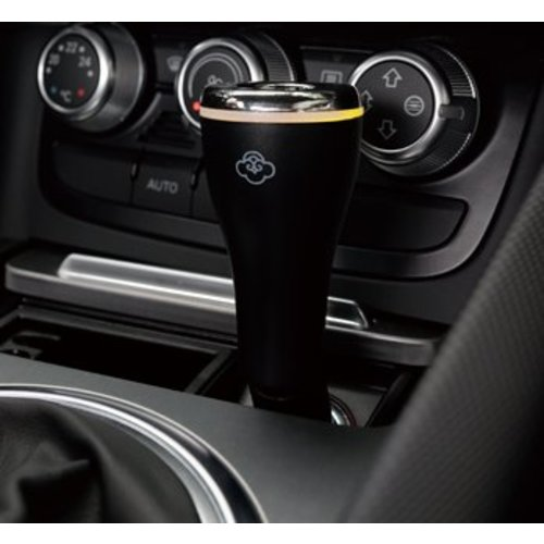 Serene House Serene House Car Essential Oil Diffuser Black