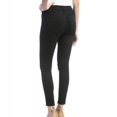 """Liverpool Liverpool Penny Ankle 28"""" Skinny Blk"""