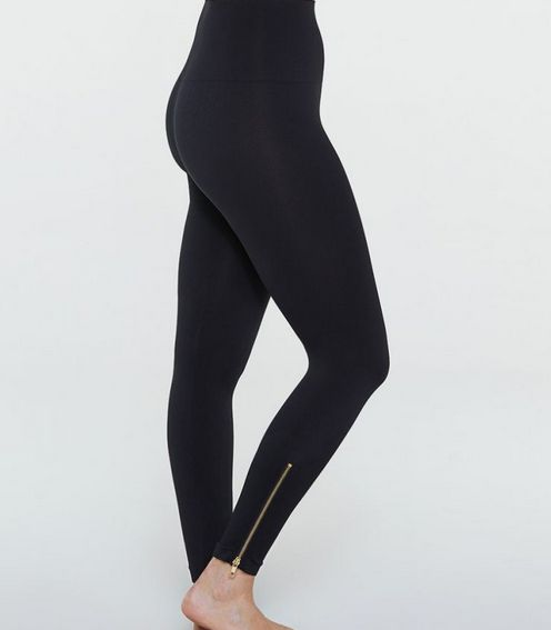 35152d4cdd70b Spanx Look at me Now Side Zip Legging 20191R - The Happy Sol/The ...