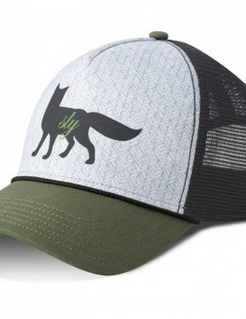 PRANA Prana Journeyman Hat Sly Fox