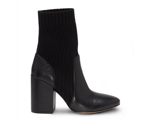 7581ed4f1ef3 Vince Camuto Diandra Boot Black - The Happy Sol The Rugged Sun