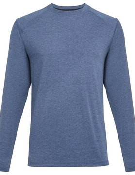 TASC Tasc Carrollton L/S Indigo Heather
