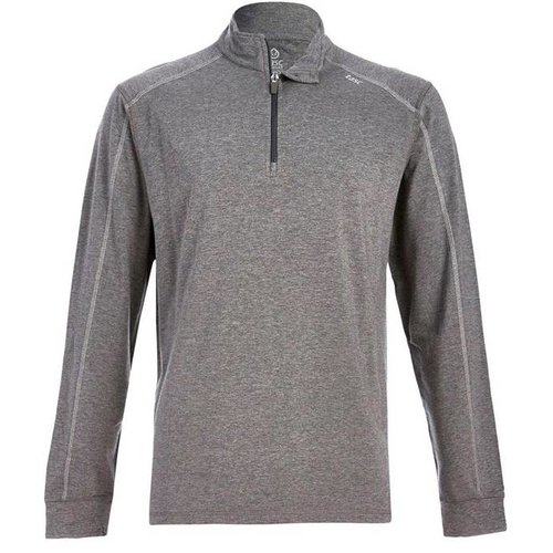 TASC Tasc Carrollton 1/4 Zip Gray