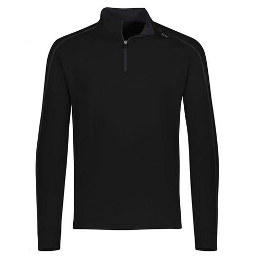 TASC Tasc Carrollton 1/4 Zip Black
