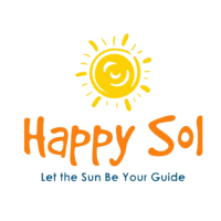 The Happy Sol/The Rugged Sun
