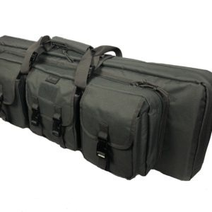 "36"" DOUBLE RIFLE CASE GM"
