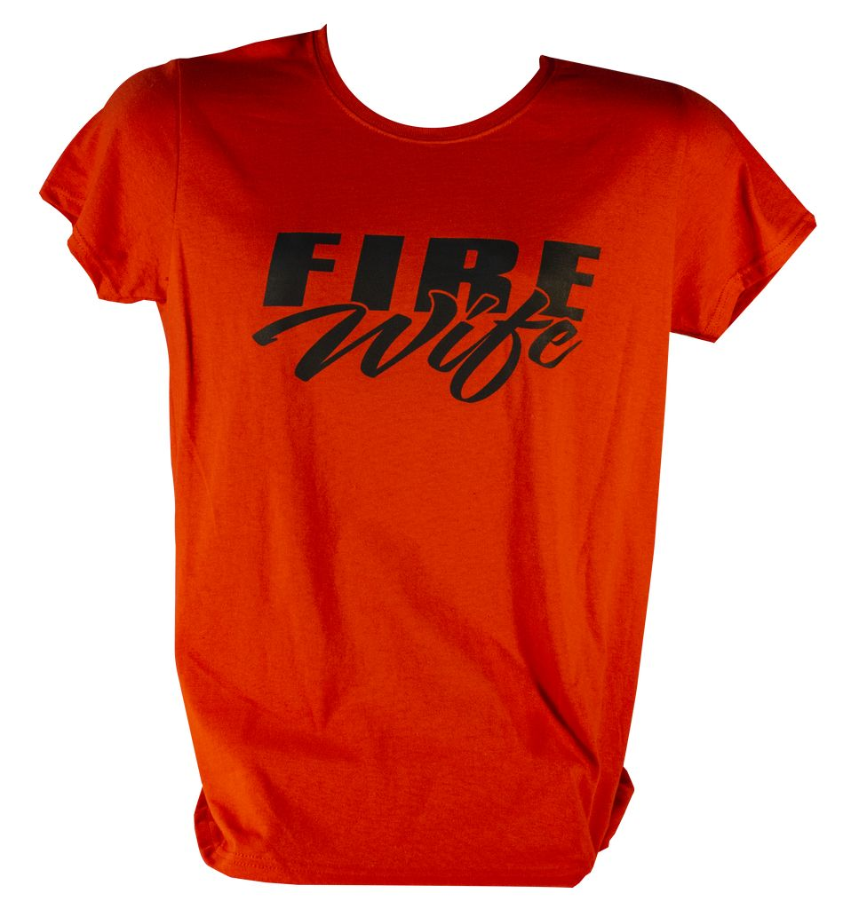Fire Wife T-Shirt