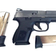 FN FNS-9C 9MM BLK 12+1 FS