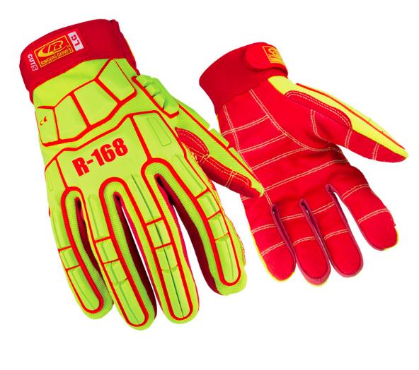 Ringers Super Hero Glove