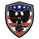 AMERICAN AR FLAG PATCH (PVC)